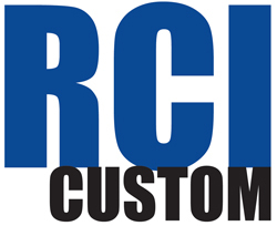 RCI Custom Logo